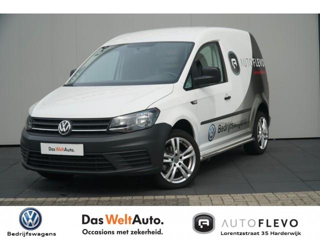 Volkswagen Caddy 20 Tdi Trekhaakaircolm Velgenradiob Wyloguj