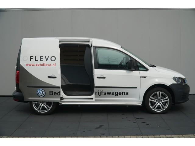 Volkswagen Caddy 20 Tdi Trekhaakaircolm Velgenradiob Izvozi Automobil