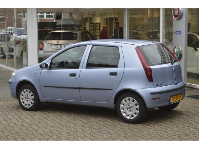 Groovy Exportauto: Fiat Punto 1.2 5D CLASSIC EDIZIONE COOL IT99