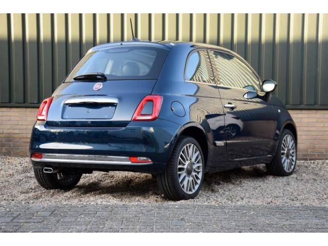 Fiat Garage Tiel : Exportauto fiat lounge twinair turbo rijklaar naviga