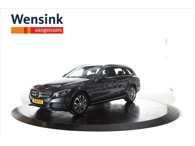 Exportauto Mercedes Benz C Klasse C350e Plug In Hybrid Aut 15